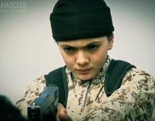 Le principe de précaution voudrait que la France n'accepte pas le retour des enfants de djihadistes