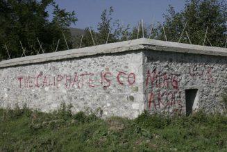 """Quelle """"paix au Kosovo"""" ?"""