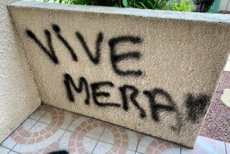 """""""Vive Mérah, mort aux Juifs"""" : Carole Delga (PS) accuse…l'extrême droite"""