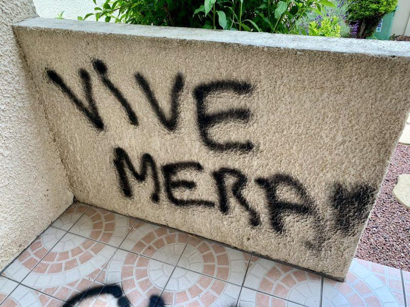 «Vive Mérah, mort aux Juifs» : Carole Delga (PS) accuse…l'extrême droite
