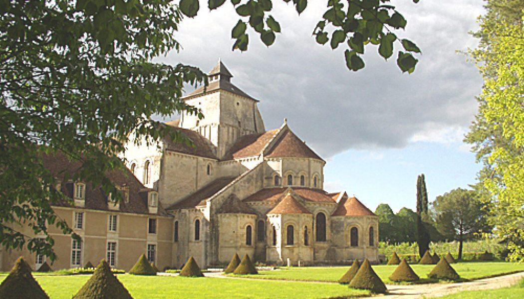Jean-Claude Romand hébergé à l'abbaye Notre-Dame de Fontgombault