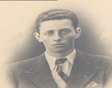 Emmanuel Macron lit (en partie) la lettre d'adieu d'Henri Fertet, jeune résistant catholique de 16 ans