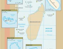 """Emmanuel Macron a décidé de """"restituer"""" les Îles éparses à Madagascar"""