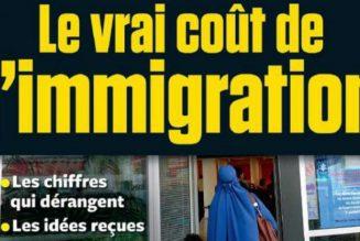 L'expulsion des clandestins a coûté 500 millions d'euros à la France en 2018