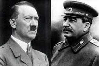 L'alliance nazie-communiste entre Hitler et Staline a duré près de deux ans