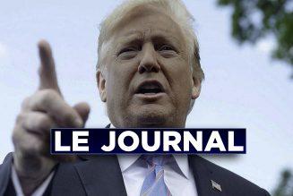 Etats-Unis : Trump en campagne pour un second mandat