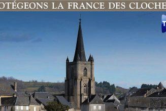 Perles de Culture : Protégeons la France des clochers