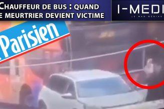 I-Média – Chauffeur de bus : quand le meurtrier devient victime
