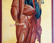 Lettre à un frère (prêtre) orthodoxe de la part d'un ami moine bénédictin (2)