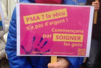 Déremboursement de l'homéopathie : et la PMA ?