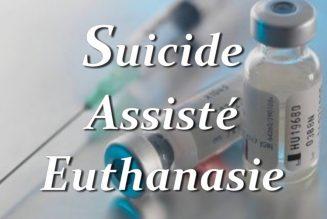 Mort de Noa Pothoven : suicide assisté ou euthanasie cachée ?