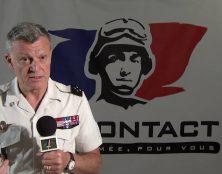 Carpentras : l'ancien n°2 de l'Armée de Terre demande au candidat LR de rejoindre la liste d'union des droites qu'il constitue avec le RN