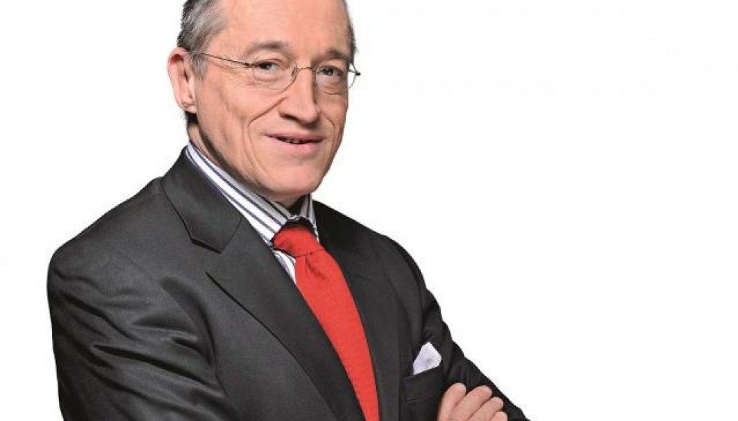 Paul-Marie Coûteaux rejoint le Parti Chrétien démocrate