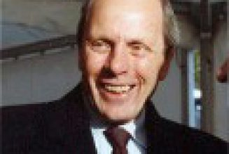 Décès de Régis de Crépy, ancien président des AFC. RIP