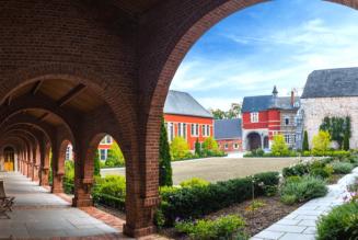 Abbaye de Rochefort : une histoire (presque) millénaire, et des bières trappistes fameuses
