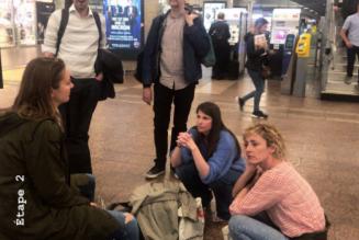 Quand les bobos de France Inter prennent le TGV