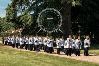 Ordinations de 6 prêtres à Bordeaux pour l'Institut du Bon Pasteur