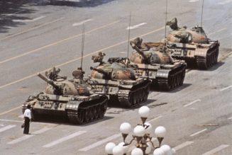 Il y a trente ans : Tiananmen ou le printemps chinois noyé dans le sang.