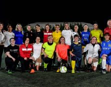 Football : l'équipe féminine du Vatican tombe dans un traquenard