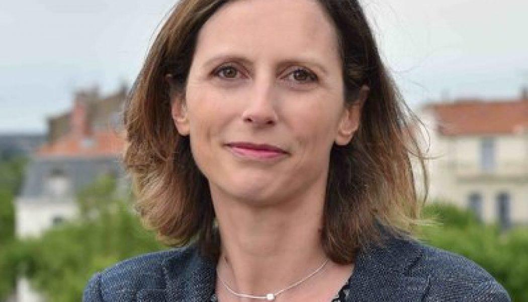 Emmanuelle Ménard ne se réjouit pas des malheurs de LR