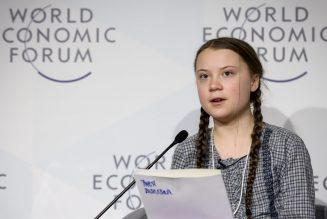 Greta Thunberg et la psychologie des foules