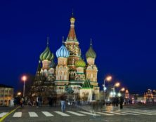 Le métropolite Hilarion ne considère pas Moscou comme « Troisième Rome »