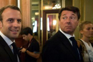 La République en marche en discussion avec Christian Estrosi pour les municipales à Nice
