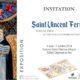 Exposition : Saint Vincent Ferrier, voix de Dieu au cœur de la guerre de Cent Ans