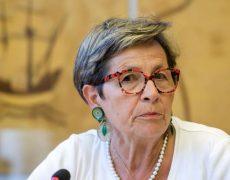 """Viviane Lambert : """"je suis prête à pardonner"""""""