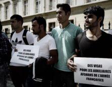 Les interprètes afghans menacés de mort n'ont pas droit au soutien des associations immigrationnistes