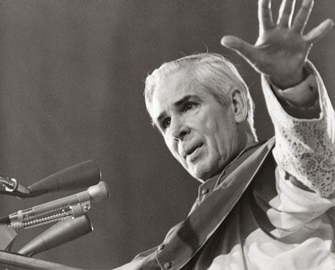 Vers la béatification de Mgr Fulton Sheen : un miracle reconnu