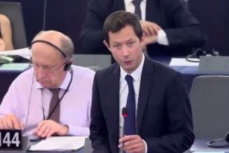 Pascal Durand, député ignare, à propos de Charles Péguy