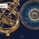 Une enluminure du XIIIe siècle montre que la Terre est ronde