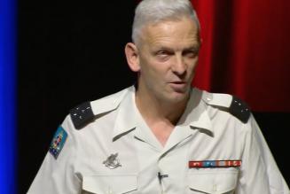 Le chef d'Etat-Major des Armées s'exprime sur la mort