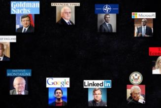 Le Media pour Tous au Bilderberg
