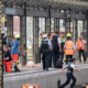 Francfort : un Érythréen pousse une femme et son enfant de 8 ans sous un train