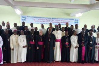 La Conférence des évêques du Cameroun invite solennellement les catholiques à combattre la franc-maçonnerie