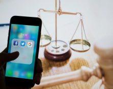 Haine de macronistes sur internet : seront-ils punis par la loi Avia ?