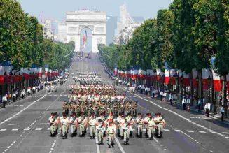 La plus belle marche des fiertés de l'année