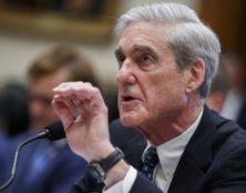 Audition de l'ex-procureur spécial Robert Mueller : énorme déception pour les Démocrates