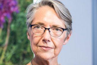 Élisabeth Borne nommée ministre de la Transition écologique et solidaire