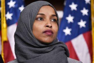 Ilhan Omar ciblée par Donald Trump est-elle une simple musulmane démocrate ?