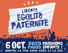 """L'ECLJ rejoint """"Marchons enfants !"""""""
