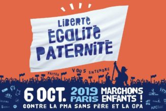 Le combat continue, reprenons la rue le 6 octobre