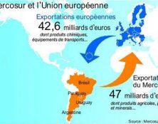 Désastreux accord avec le Mercosur