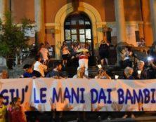 Pourquoi ce silence médiatique sur le scandale sexuel en Italie ? Parce que cela touche le Parti Démocrate et des activistes LGBT ?