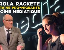 I-Média – Carola Rackete : capitaine pro-migrants et héroïne médiatique