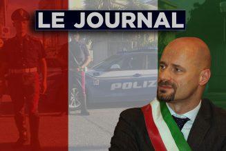"""Italie : le scandale """"Anges et démons"""""""
