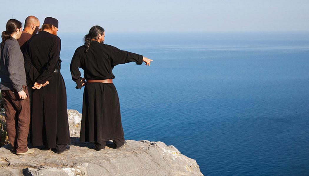 Réponse au moine orthodoxe