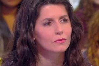 Laure Daussy, journaliste-militante de gauche (pardon pour les pléonasmes)